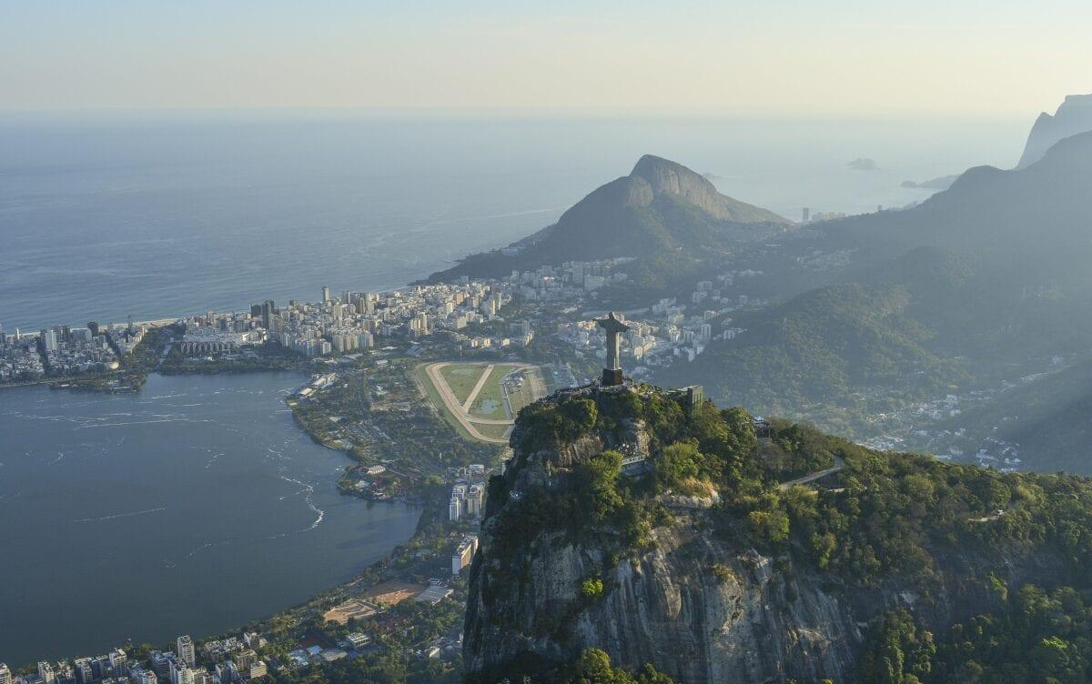 Rio de Janeiro - die Schwellenländer leiden unter dem US-Dollar