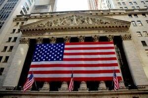 Die Aktienmärkte der Wall Street waren gestern schwer unter Druck