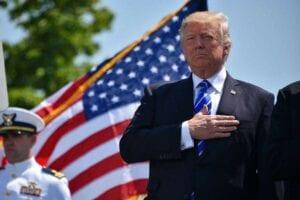 Donald Trump mit einem vielsagenden Interview beim US-Sender Fox