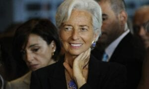 Schwere Zeiten für die EZB und Lagarde - und für Dax und Euro