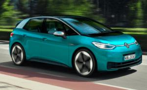 Mit dem ID.3 will Volkswagen Tesla attackieren
