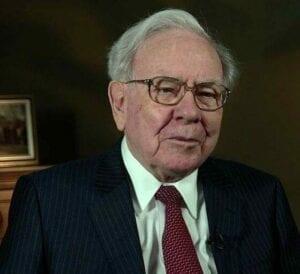 Warren Buffett scheint seine Einstellung zu Gold geändert zu haben