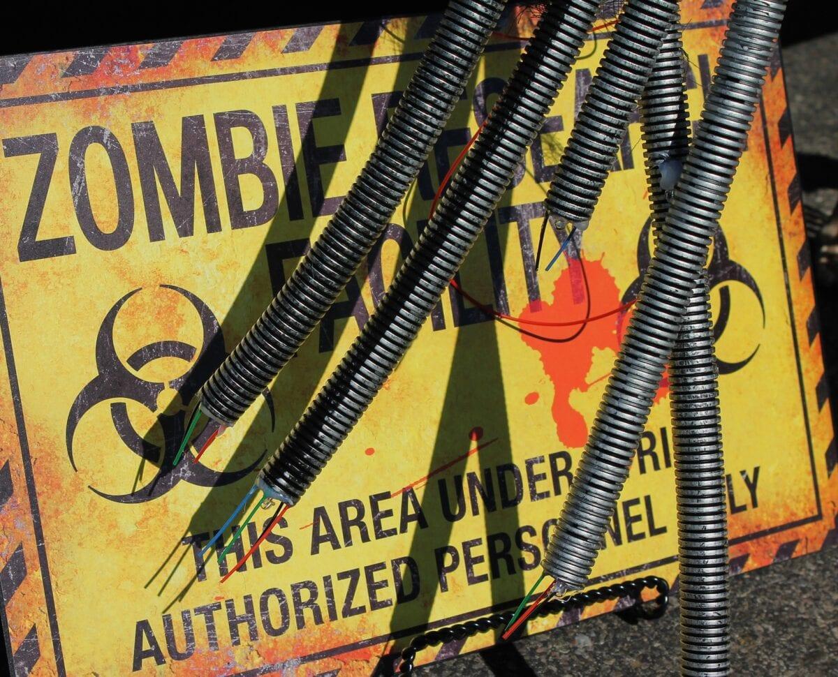 Zombieunternehmen