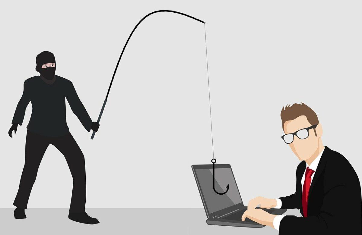 BaFin warnt vor unseriösen Online-Plattformen