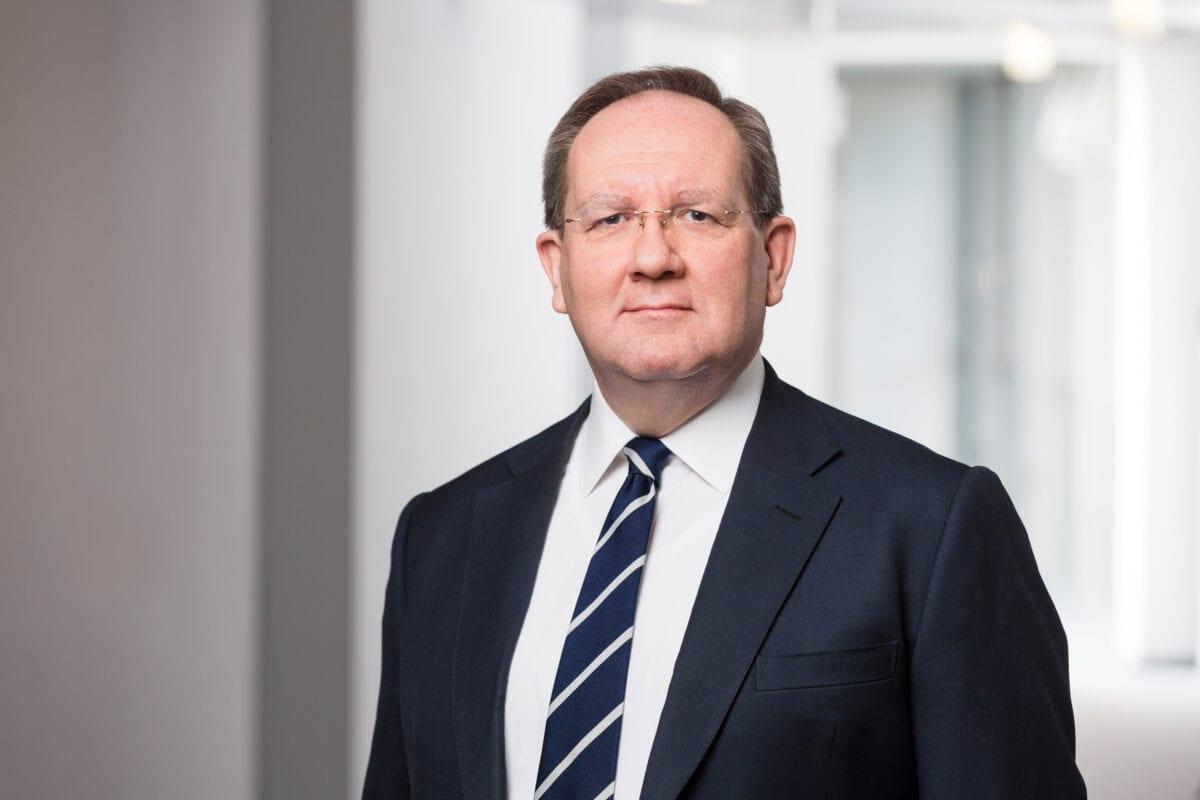 BaFin-Chef Felix Hufeld über die Lage der Banken