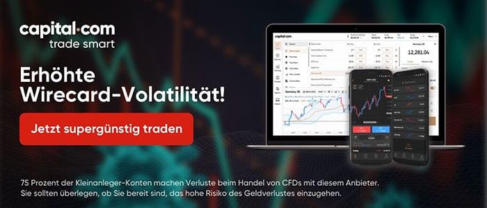 capital.com Wirecard