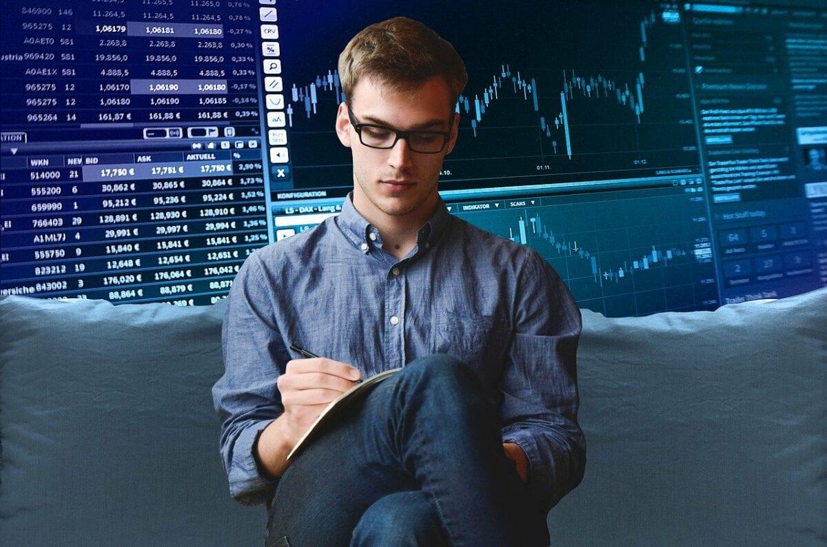 ETF als Geldanlage? Bitte beschäftigen Sie sich ausfürhlich mit ETFs!
