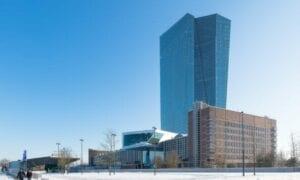 Die EZB und die Reaktion des Dax und des Euro auf ihre Entscheidung