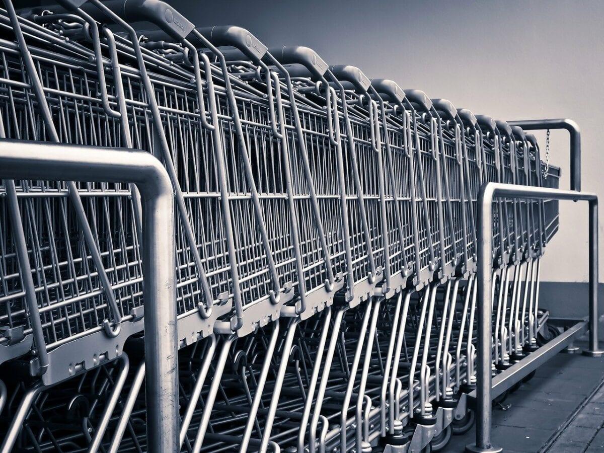 Höhere Inflation vor allem durch steigende Supermarktpreise