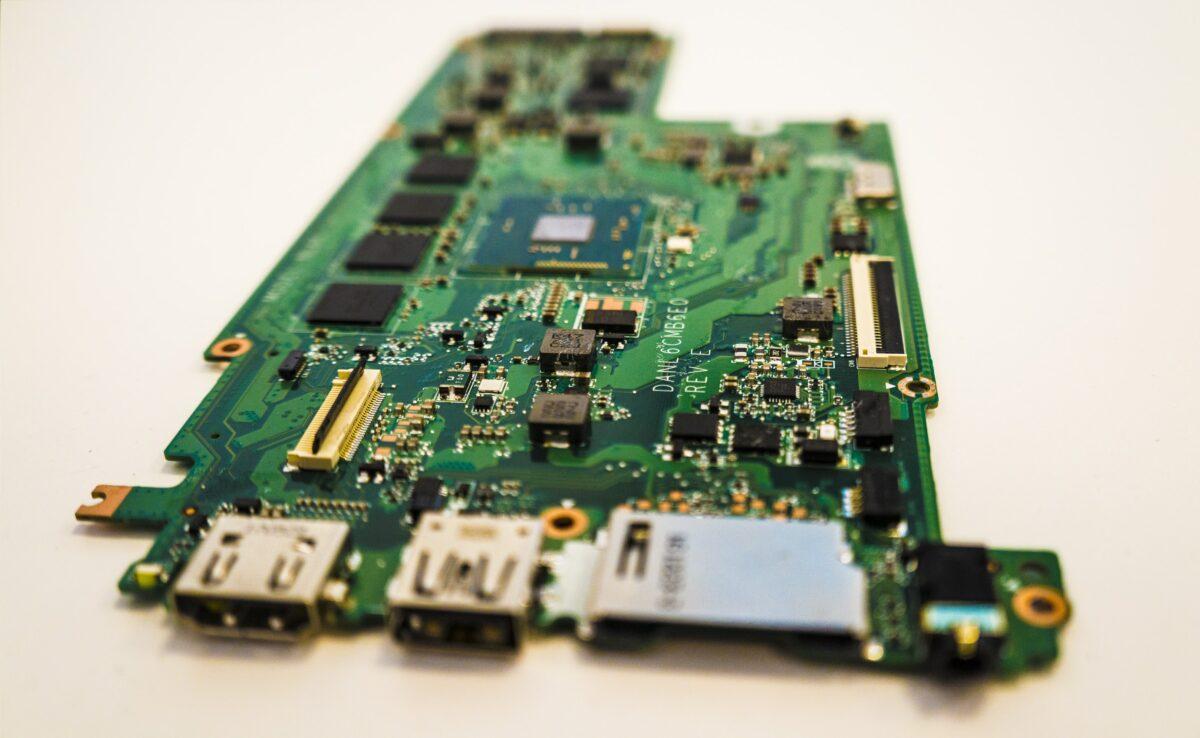 Beispielfoto - Nvidia Chips stecken in vielen verschiedenen Geräten