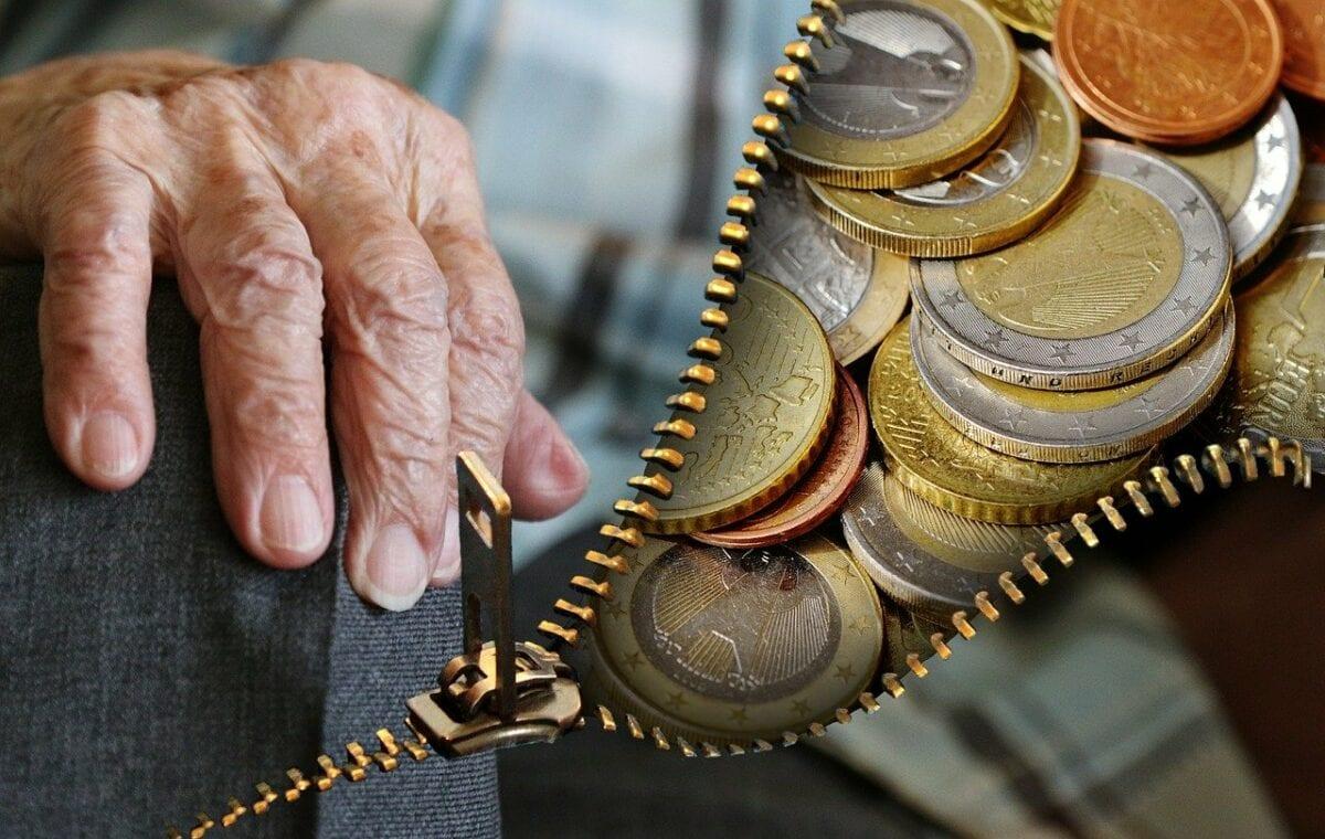 Die Private Altersvorsorge steht vor Problemen