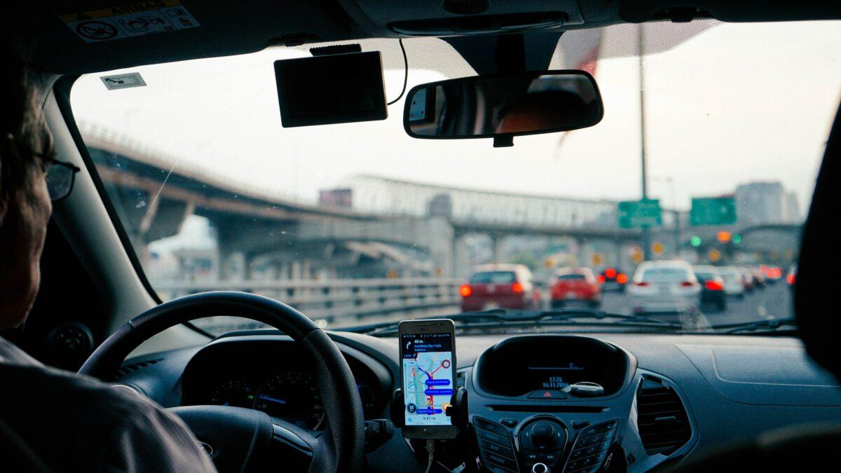 Uber-Geschäft brach ein, trotzdem wird wieder alles gut?