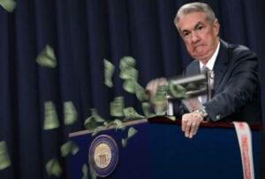 Die Fed ist auf die Bremse getreten - wie reagieren die Aktienmärkte?