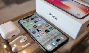 Hält der Höheflug der Apple-Aktie weiter an?