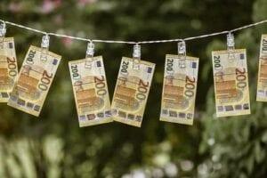 Die Coronakrise hat erhebliche Folgen für den Wohlstand