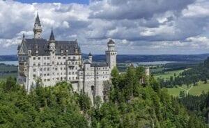 Konzerne aus Bayern dominioeren inzwischen beim Dax