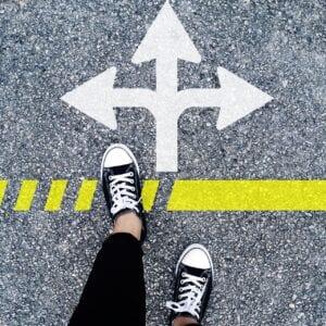 DAX daily: Hopp oder Top - wo soll die heutige Reise hingehen?