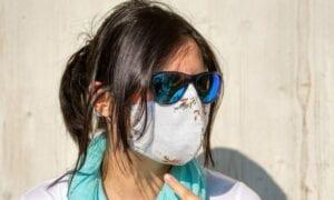 Österreich hebt die Pflicht zum Tragen der Atemschutzmaske auf