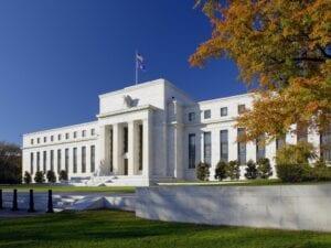 Die Fed mit ihren Aussagen bei der letzten Sitzung