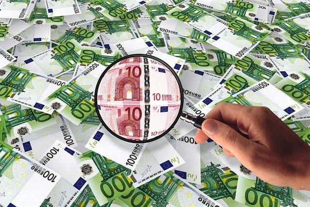 Markus Krall spricht über Inflation, die das Geld entwertet