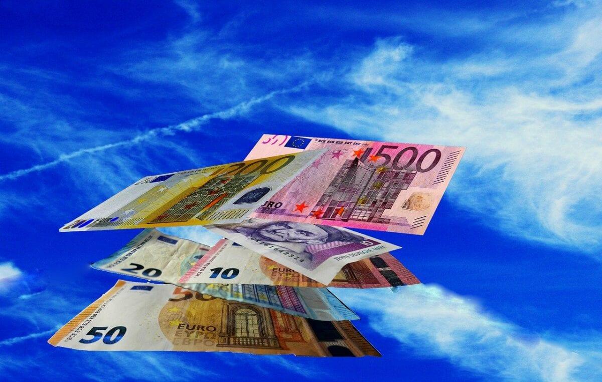 Konjunkturpaket bringt Geld für alles und jeden?