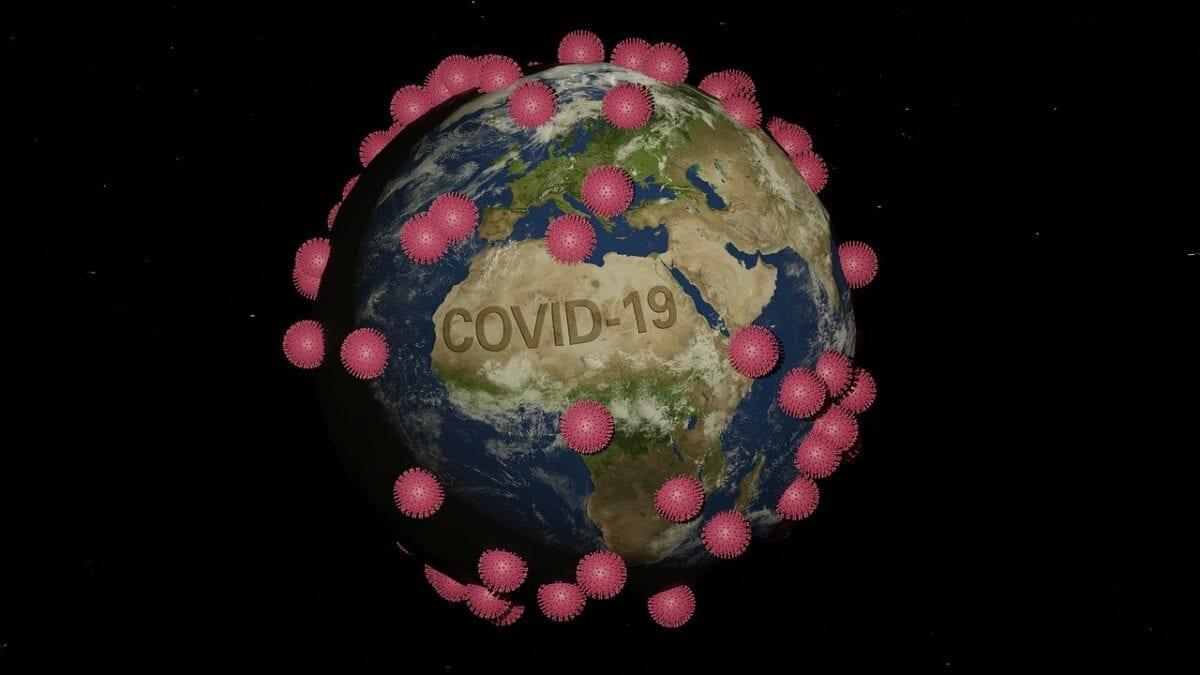 OECD sieht globale Corona-Krise noch lange nicht gebannt