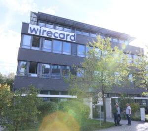 Wirecard-Zentrale in München