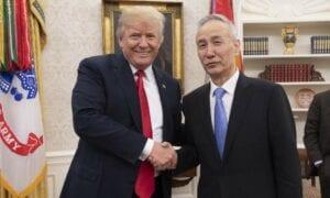 China hat immer größeren Einfluß auf den Ölpreis - und setzt damit Trump und die US-Fracking-Industrie unter Druck
