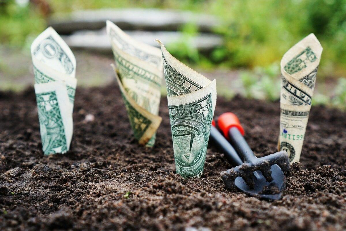wie sollte man sein geld investieren