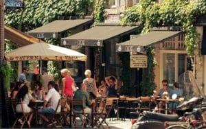 Trotz Coronakrise erlebt der deutsche Einzelhandel insgesamt ein Rekordjahr