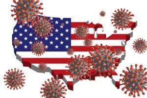 Dax daily: Dax im Sog der US-Indizes und der Corona-Sorgen