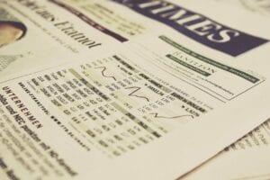 Dax daily: Ein Tag vollgepackt mit Quartalszahlen und Daten