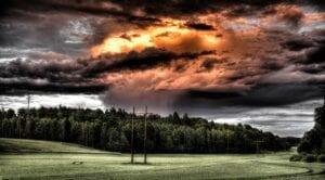 DAX daily: Die Ruhe vor dem Sturm - die Volatilität ist bald zurück