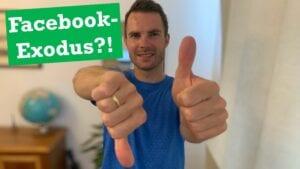Wie kam es zu dem Werbeboykott gegen Facebook?