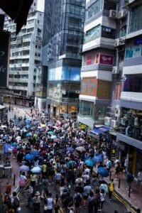 Hongkong: Die Wahrheit über das Nationale Sicherheitsgesetz