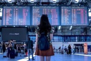 Der Tourismus sorgte vor der Coronakrise für 8% des globalen BIP