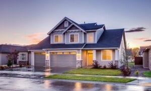 Die guten Zeiten am US-Immobilienmarkt sind wohl bald vorbei