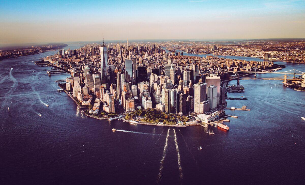 Großbanken mit Sitz in New York beeinflussen die Aktienmärkte