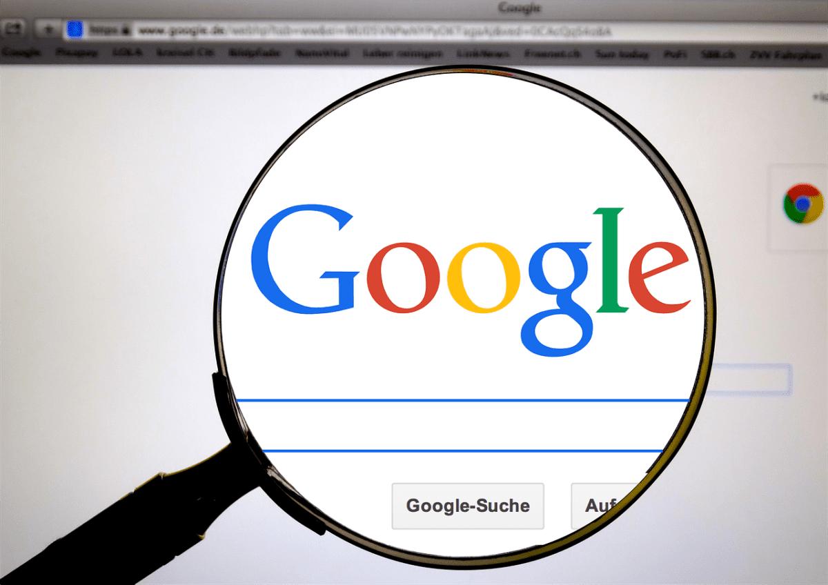Alphabet ist die Muttergesellschaft von Google