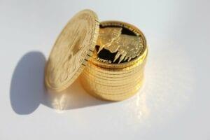 Gold und Silber sind derzeit von spekulativem Kapital getrieben