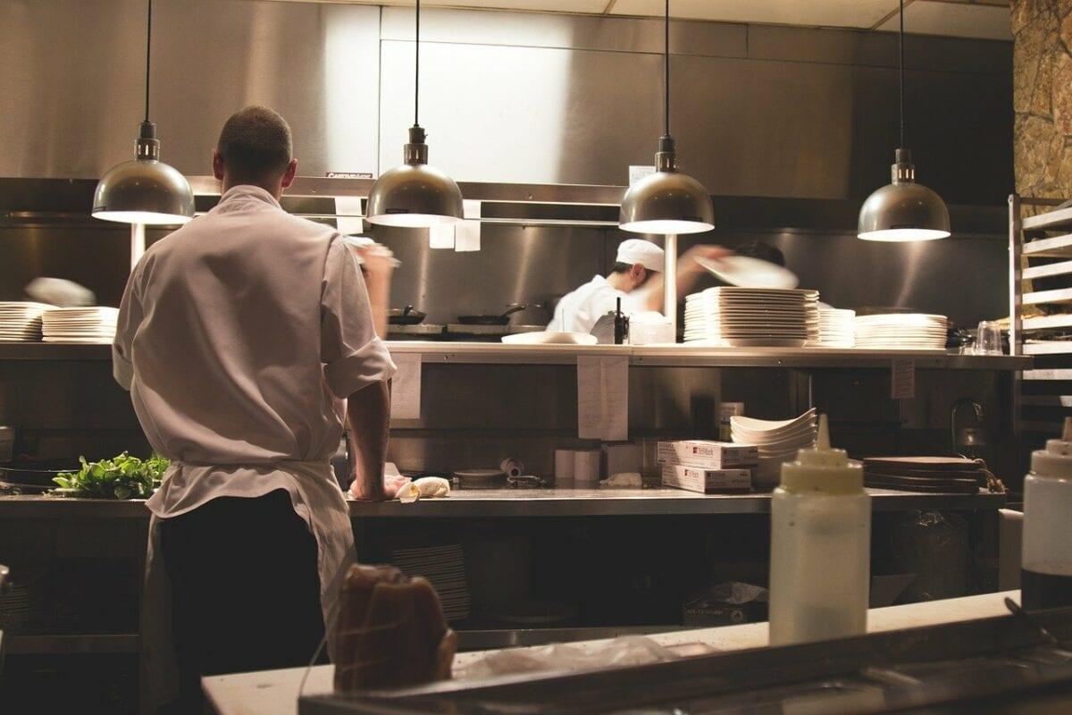 Die Gastronomie hat das Instrument der Kurzarbeit auch genutzt