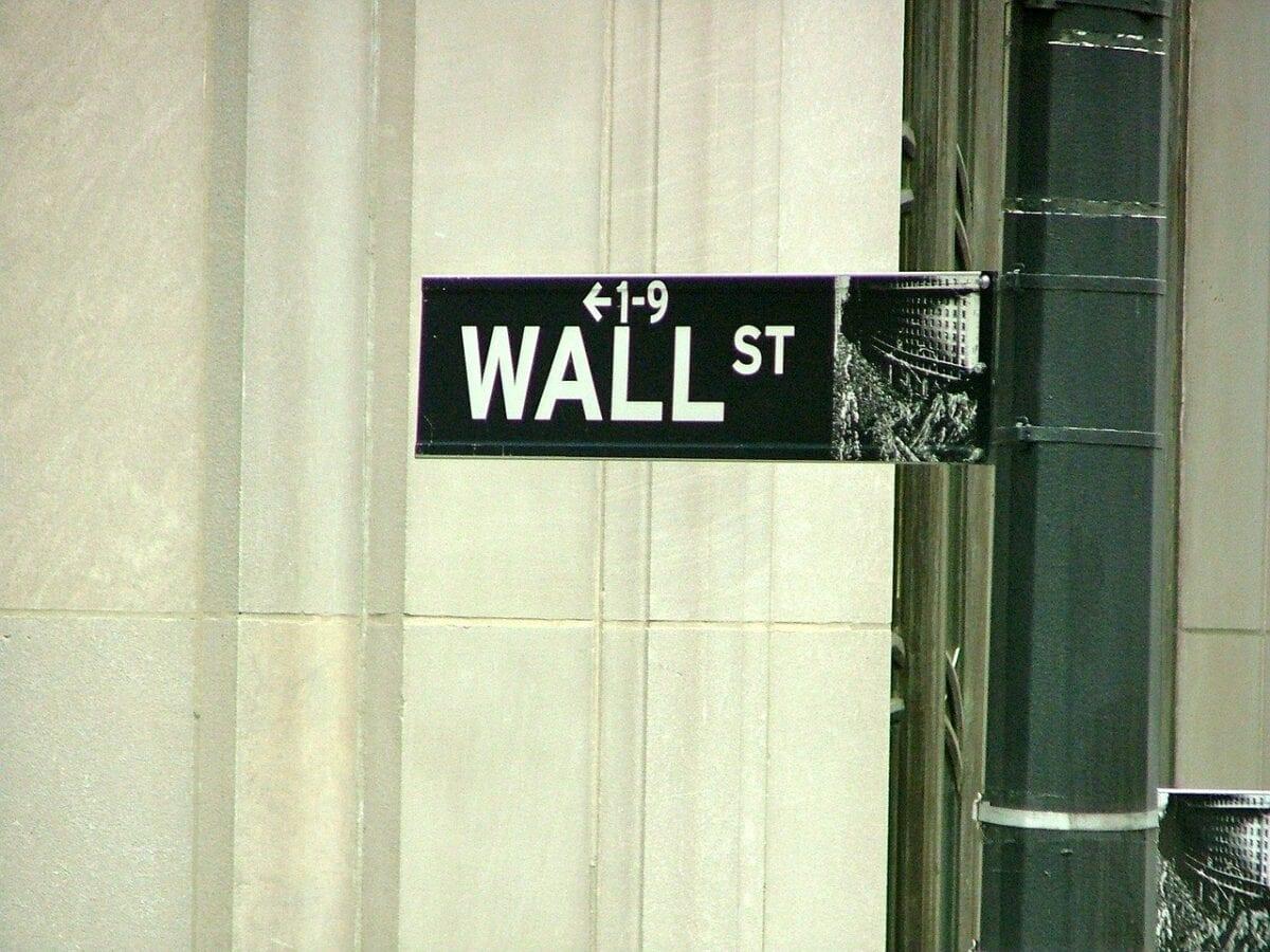 US-Berichtssaison kann Bewegung in die Wall Street bringen