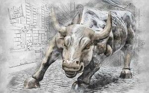 Sind die Aktienmärkte in einem Bullenmarkt?