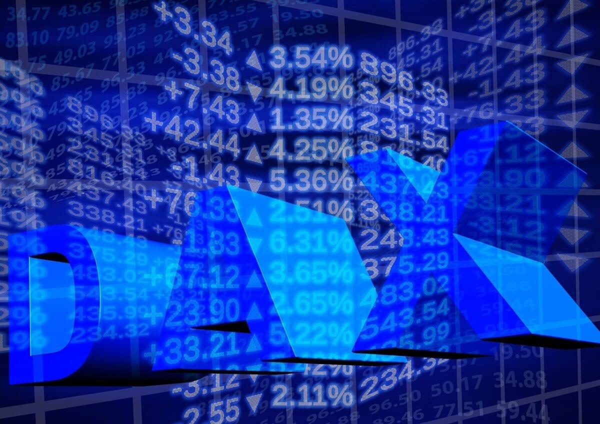 DAX daily: Typische Gewinnmitnahmen nach einem Rekordhoch