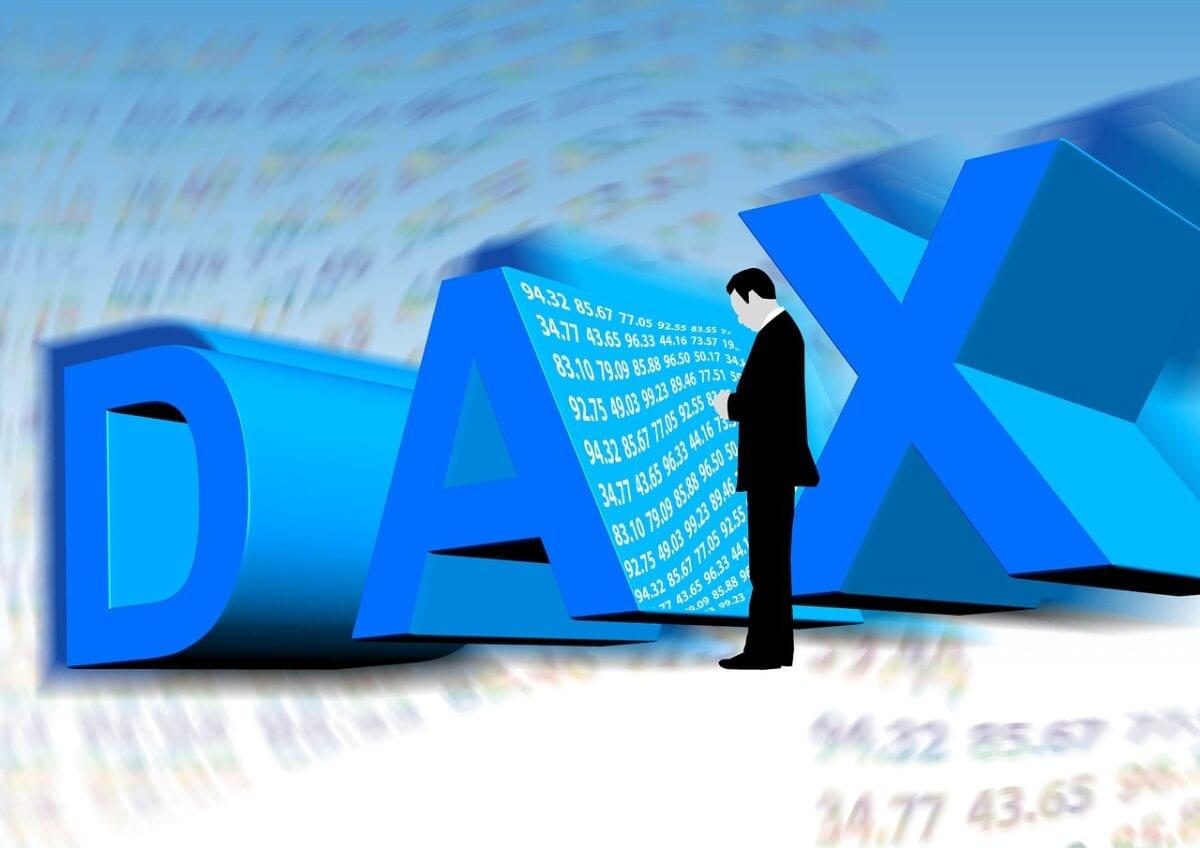 DAX daily: Der Deutsche Aktienindex spielt in einer eigenen Liga