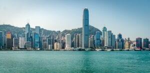 Hongkong: So sehen Proteste aus - Aktien bis zu 2.000 % im Plus! Next Digital
