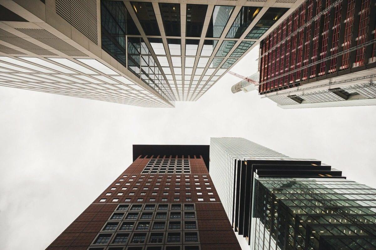 Banken werden bei steigender Kreditnachfrage zunehmend vorsichtiger