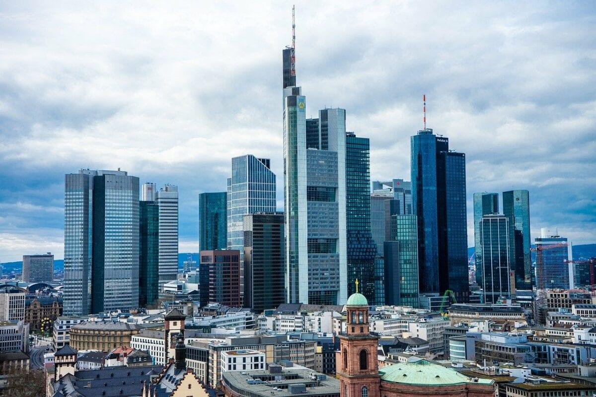 Banken in Frankfurt - Vorteile für durch Europäische Einlagensicherung?