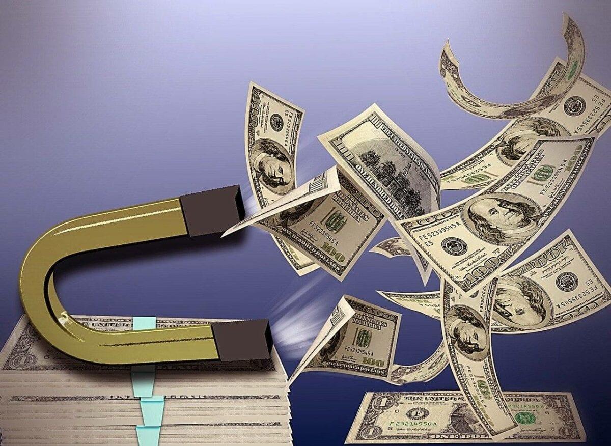 Bei steigender Geldmenge nicht automatisch höhere Inflation