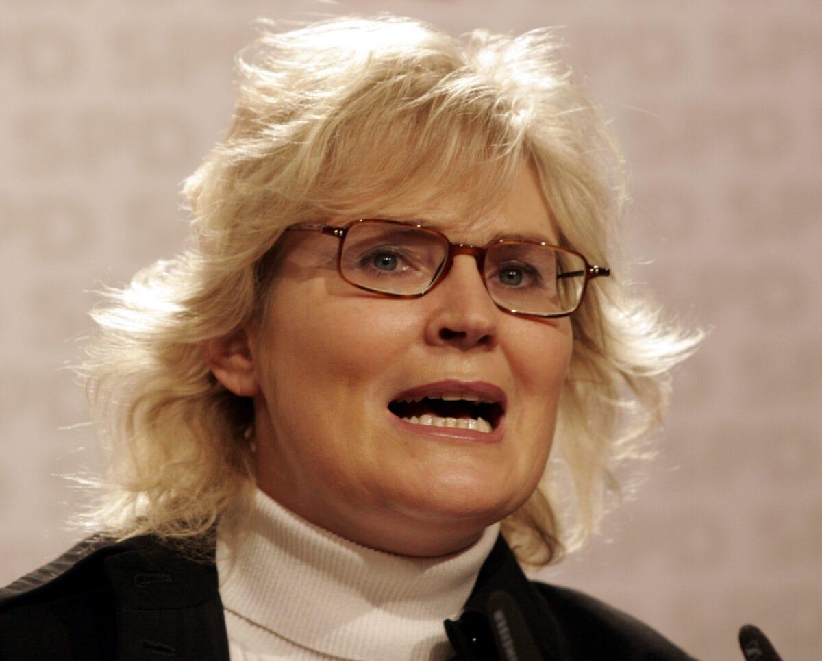 Ministerin Lambrecht will die Aussetzung Insolvenzantragspflicht verlängern